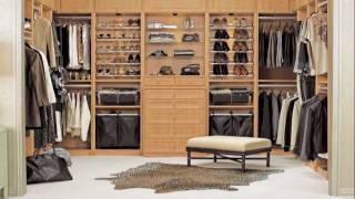 California Closets Bedrooms | California Closets Of Texas | Custom Home  Organization   YouTube