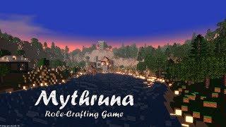 Gra Mythruna-Coś Podobnego Do Minecraft'a (Link Do