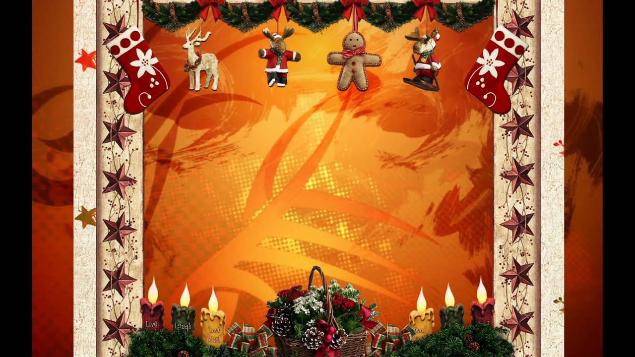 - Campanas de navidad ...
