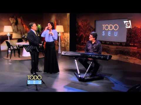 Todo Seu - Ronnie Von 70 Anos - Musical com Zizi Possi - 17/07/2014 (2/3)