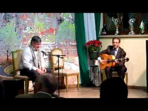 flamenco en la Casa de Andalucia en Baleares (15 de enero 2011)-6