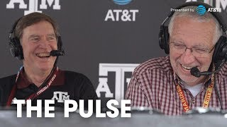 "The Pulse: Texas A&M Football   ""The Voice of the Aggies""   Season 4, Episode 12"