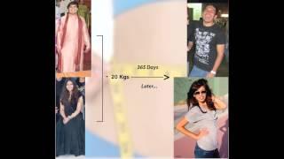 MY STORY- Losing kilos