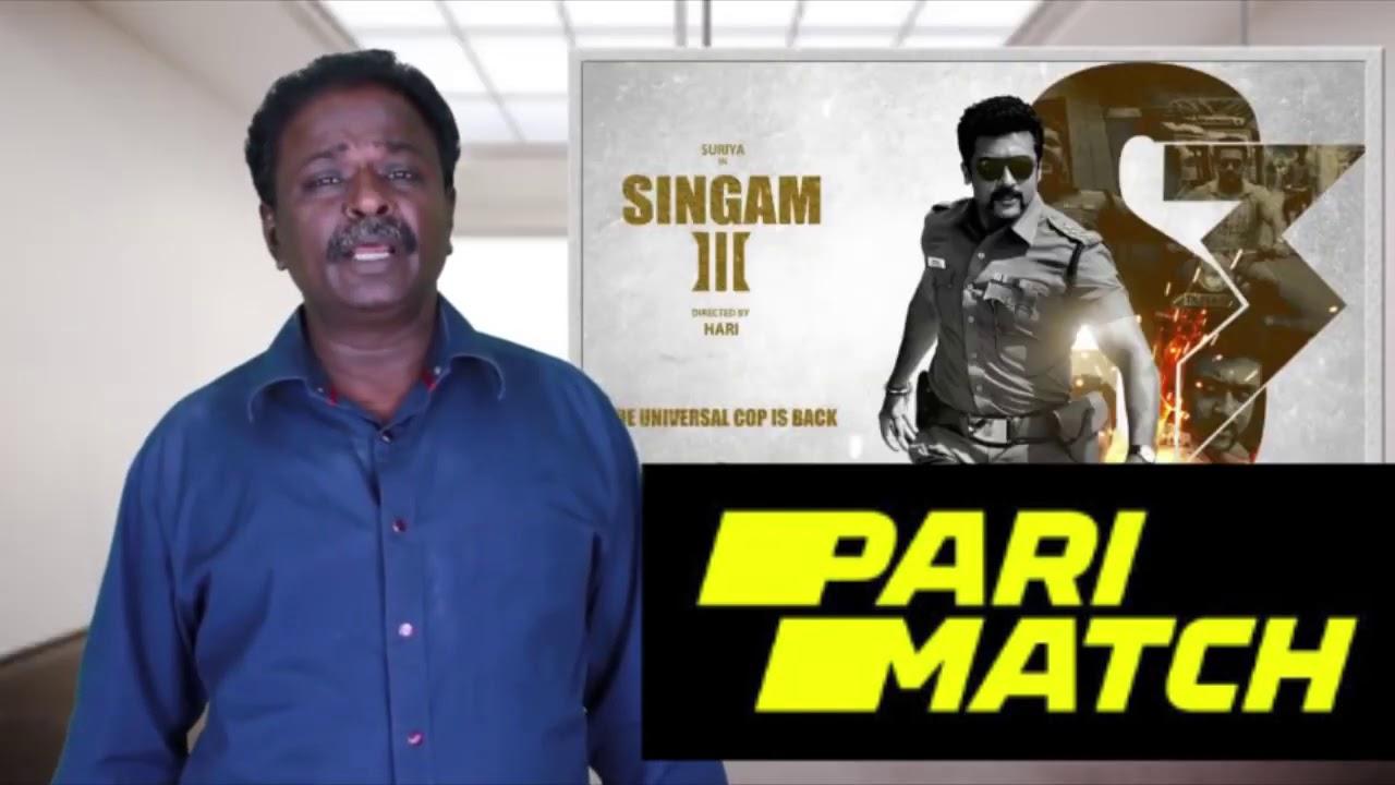2020 Movies Review - Blue Sattai Maran - Tamil Talkies