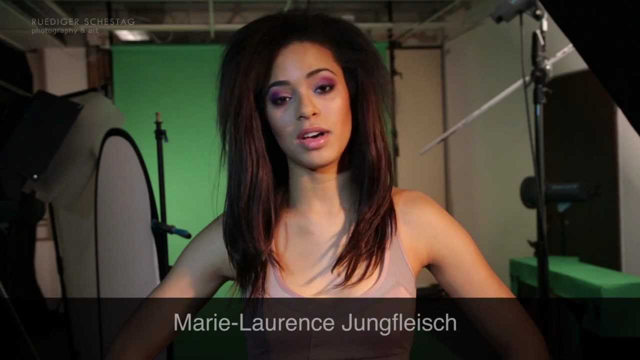 Sport Kalender mit Marie-Laurence - YouTube
