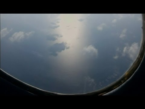 Debris from Malaysia Airlines jet found