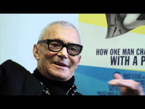 Price Of Admission - Vidal Sassoon Interview