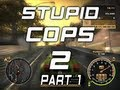 Need for Speed Most Wanted: Stupid Cops 2 (Part 1/3)