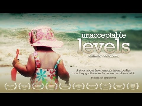 Unacceptable Levels Trailer [video]