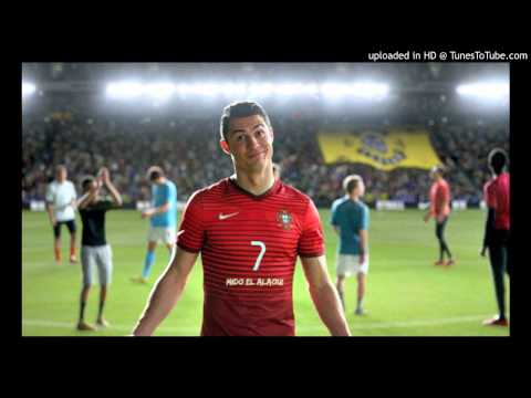 The new Nike World Cup advert - WorldNews