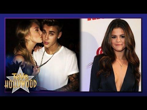 Celosa Selena Gómez Twitea a Justin Bieber!