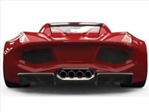 les 5 voitures les plus rapides pr vus pour 2014 youtube. Black Bedroom Furniture Sets. Home Design Ideas