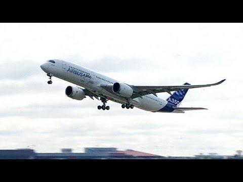 Airbus Group contient la baisse de sa rentabilité - economy