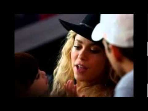 World Cup theme song helps Shakira conquer Facebook