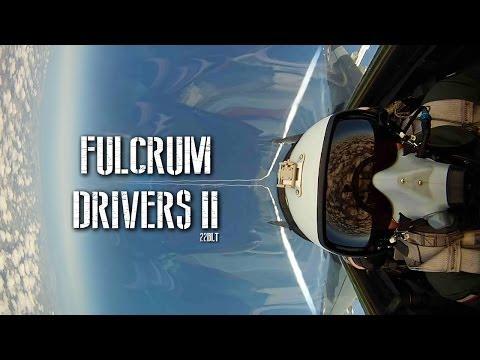 VIDEO : Fulcrum Drivers - Partie 2