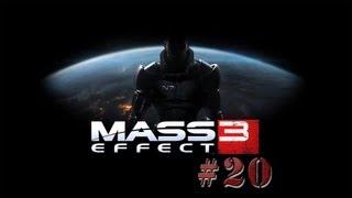 Mass Effect 3. Серия 20: