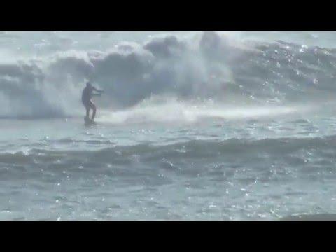 Maxilo Kite Surf Peru 2013