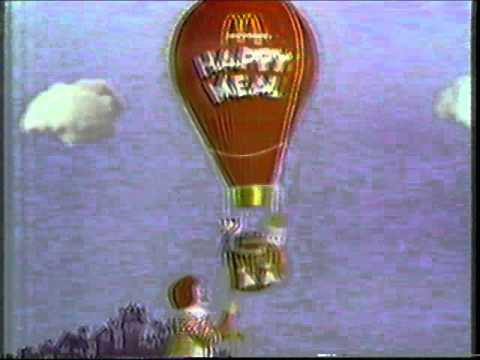1986 - Kids' COMMERCIALS from WPRI TV 12 Providence (The Real Ghostbusters)