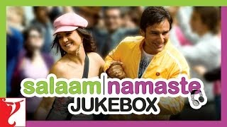 Salaam Namaste - Audio Songs