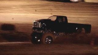 MUD TRUCKS OUTLAW And TRACTOR TIRE 4X4 TRUCKS Boothill
