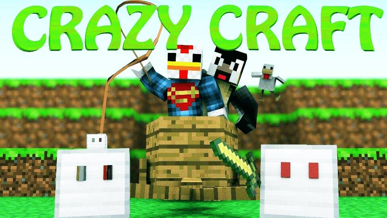 Minecraft crazycraft orespawn modded survival ep 16 for The atlantic craft minecraft