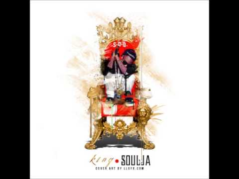 Soulja Boy Ft BobbyWorld- Now Im On