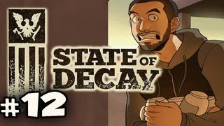 MORE RECRUITS - State of Decay w/ Nova Ep.12