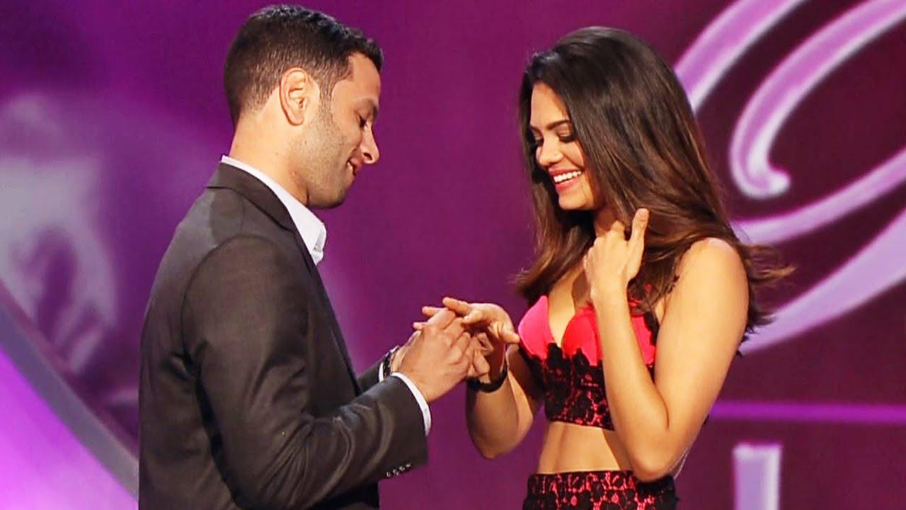 Nabila Tapia y el Baile que le hace a su esposa Don Miguelo Esa ABUSADORA