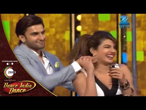 Dance India Dance Season 4 February 8, 2014 Full Episode