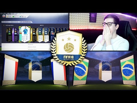 RANDOM ICON PACK BUY FIRST SPECIAL CARD!! 😱🔥😱 Fifa 18 Icon Pack Opening 💎 Only 83+ Special Cards
