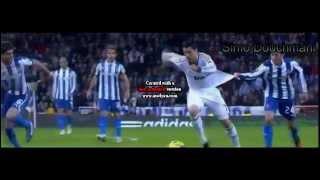 C.Ronaldo Kiss The Sky 2013 view on youtube.com tube online.