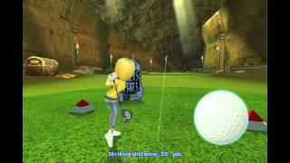 Let's Golf! 3 - iPhone/iPad/Android Trailer view on youtube.com tube online.