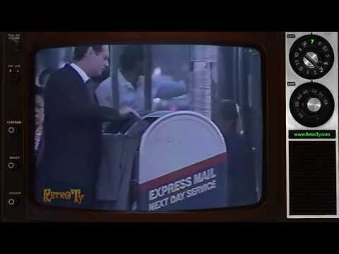 1990 - United States Postal Service - Christmas Day Delivery