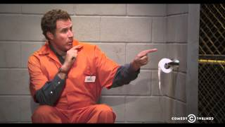 Will Ferrell and Kevin Hart Dating Show: Pick Your Prison Posse