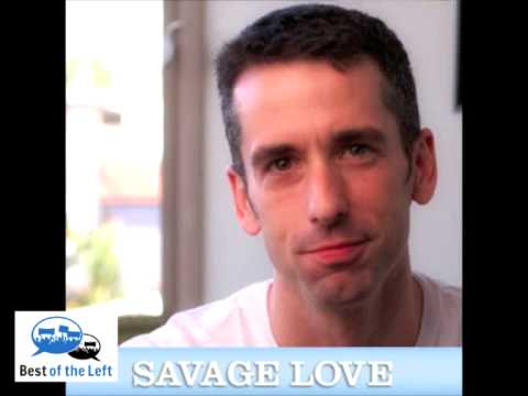 Once again, a failure to empathize - Dan Savage - Air Date- 3-19-13