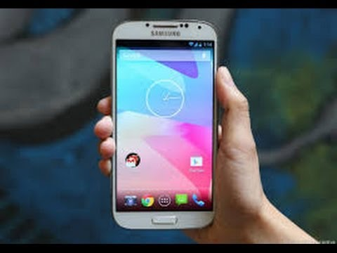 Samsung Galaxy S5 vs Galaxy S4 - Quick Look!