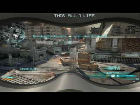 Sniper in MoH