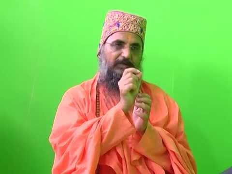 Shri 108 Krishnamaniji Maharaj's Exclusive Interview by Devang Bhatt
