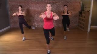10-minutowe ćwiczenia spalające tłuszcz Aniołków Victoria Secret