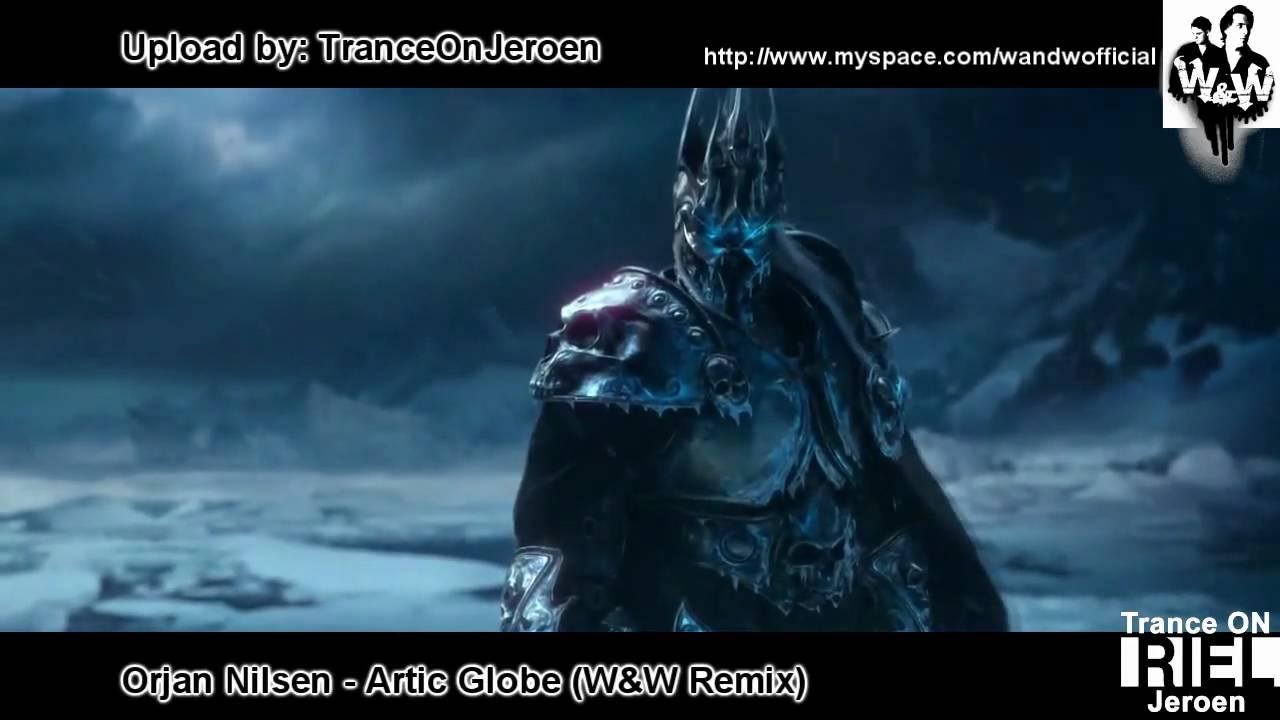 [HD] Orjan Nilsen - Arctic Globe (W&W Remix) ASOT 434 Armin van Buuren A State Of Trance 434 ...