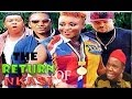 The Return of Nkasi   -    2014 Nigeria Nollywood movie