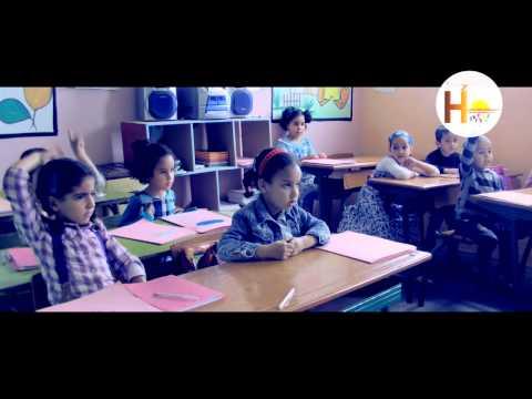 """فيلم تربوي بعنوان""""زيدان"""" لمؤسسة""""l'HORIZON """"الخصوصية للتربية والتعليم"""