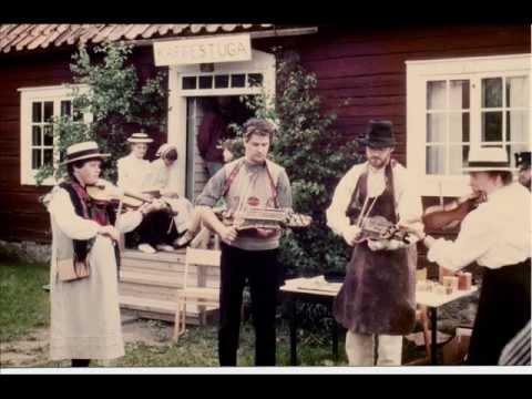 Skojar Karl Otto med Anders Eklundh och Pär Furå