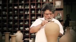Maestros de la cerámica