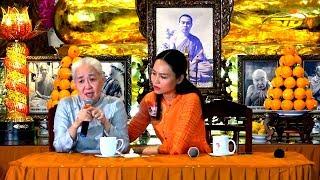 """Cô Nguyễn Dzoãn Cẩm Vân (PD. Diệu Tịnh) chia sẻ chủ đề """"ĐẠO PHẬT VÀ ĐỜI SỐNG"""""""
