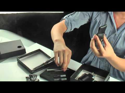 JSB vgoking electronic cigarette