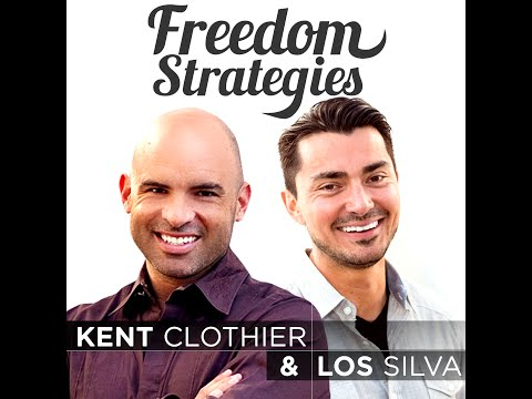 How To Take On Partners, Create Some Freedom, And Sleep Well At Night - Freedom Strategies