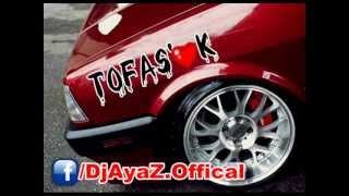 ToFaŞK Doğan Şahin Şarkısı Rap TüpLü ve Öfkeli Dj AyaZ - Part2 2012