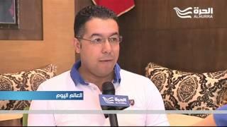 قناة الحرة تتوغل في أحياء بمدينة تطوان وترصد ظاهرة تجنيد شباب للقتال مع داعش