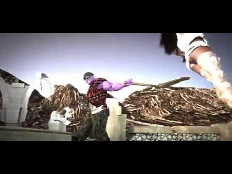 Phim 3D Liên Minh Huyền Thoại cực chất về Akali vs Sion - GameK